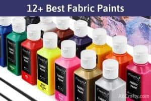 Best Fabric Paint Featured Image