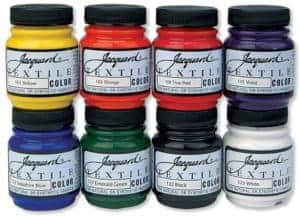 Jacquard Textile Fabric Paint JAC1000